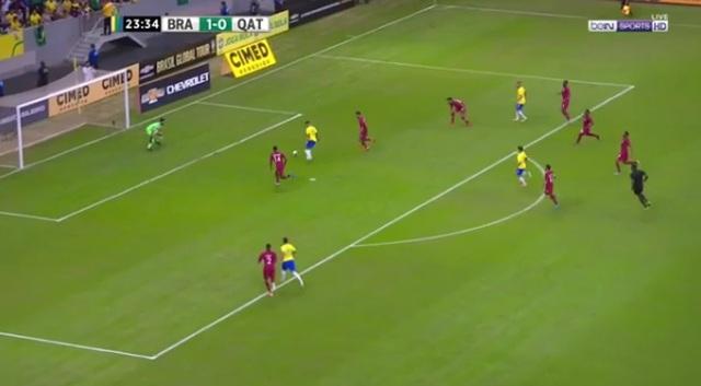 Brazil 2-0 Qatar: Chiến thắng dễ dàng - 4