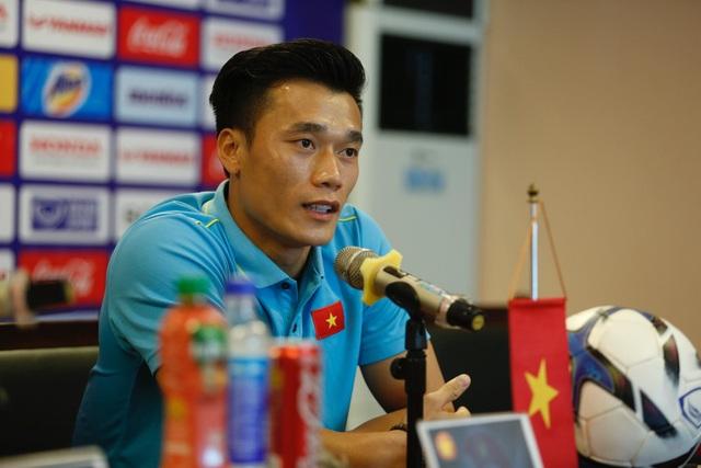 """HLV Myanmar: """"U23 Việt Nam là ứng cử viên số 1 ở SEA Games 30"""" - 2"""