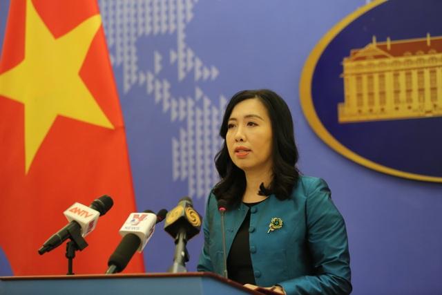 Việt Nam tích cực chuẩn bị để làm Uỷ viên Hội đồng Bảo an Liên hợp quốc - 1