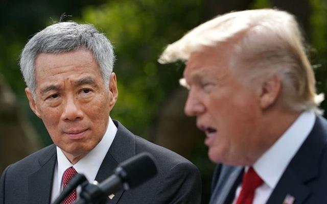 Kinh tế Singapore ảnh hưởng tiêu cực, suy thoái năm 2020 vì thương chiến Mỹ - Trung - 1