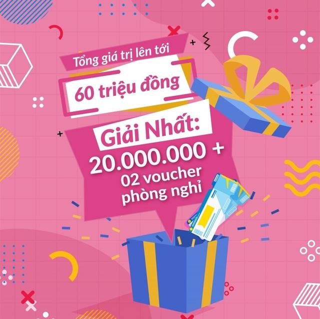 """Mường Thanh phát động cuộc thi ảnh """"NHÀ LÀ… ĐI CÙNG NHAU"""" - 2"""