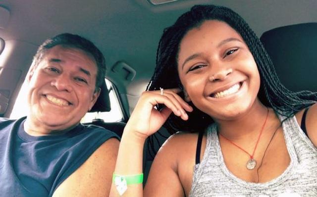 Cô gái 23 cưới chồng tuổi 65: Tôi không lấy anh ấy vì tiền - 2