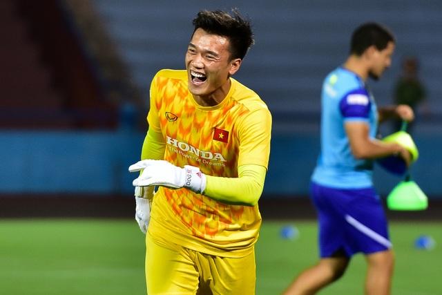 U23 Việt Nam rèn miếng đánh trước cuộc đấu với U23 Myanmar - 3