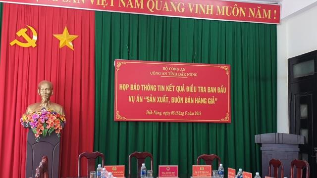 Vụ bắt đại gia xăng dầu Trịnh Sướng: Lộ đường dây tiêu thụ 6 triệu lít xăng giả mỗi tháng - 1