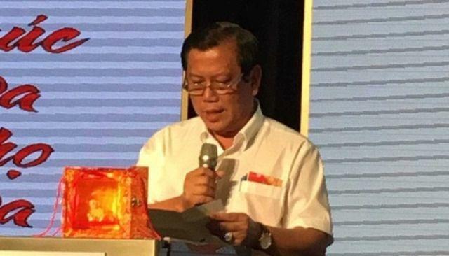 Bắt 28 đối tượng trong đường dây kinh doanh xăng giả của đại gia Trịnh Sướng - 1