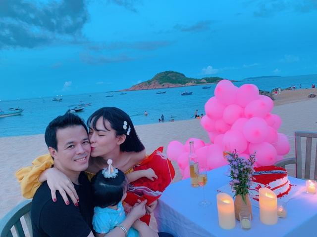 2 năm sau đám cưới chục tỷ, đại gia mía đường lại gây bất ngờ cho người đẹp - 7