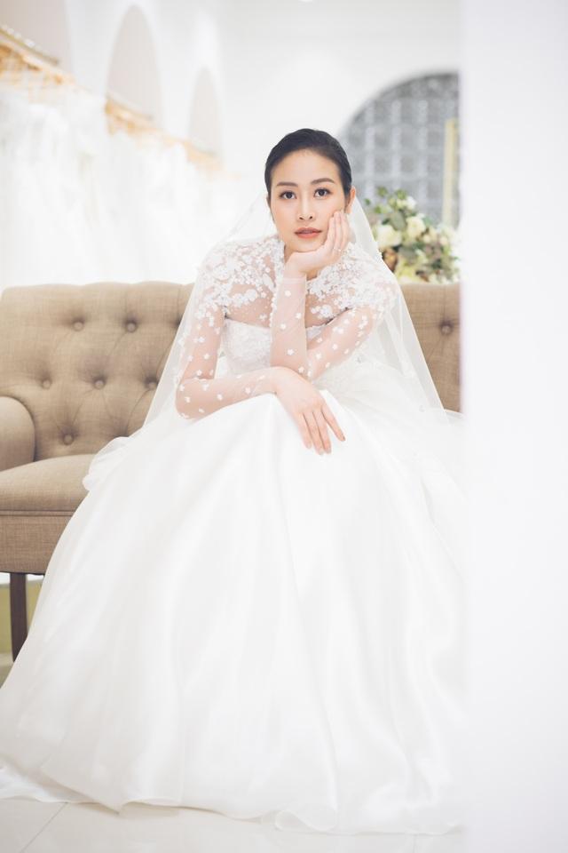 """Phí Linh - MC VTV trong vụ """"nhầm tên"""" thí sinh The Voice sắp kết hôn - 7"""