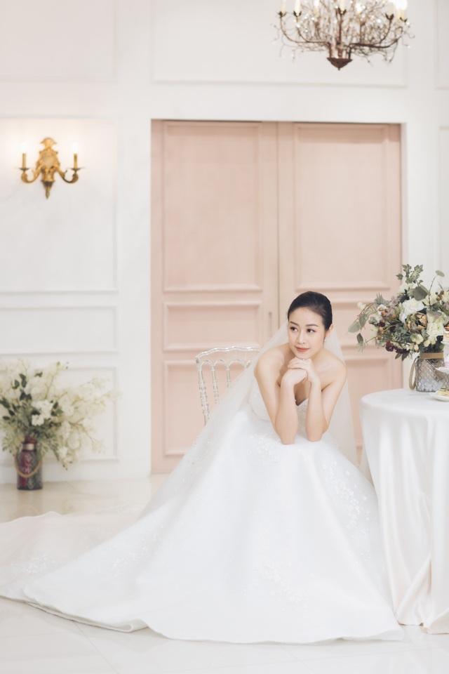 """Phí Linh - MC VTV trong vụ """"nhầm tên"""" thí sinh The Voice sắp kết hôn - 6"""