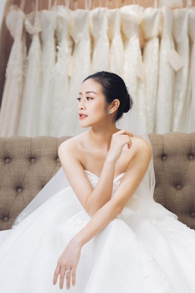 """Phí Linh - MC VTV trong vụ """"nhầm tên"""" thí sinh The Voice sắp kết hôn - 3"""