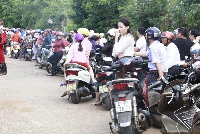 Đề thi Văn tuyển sinh lớp 10 trường chuyên tại Đắk Lắk hỏi về lòng bao dung - 1
