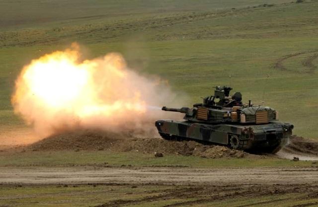 Mỹ chuẩn bị bán 2 tỷ USD vũ khí cho Đài Loan - 1