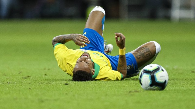 Brazil 2-0 Qatar: Chiến thắng dễ dàng - 3