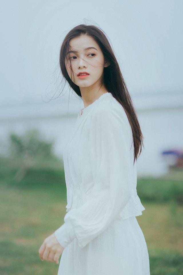 Ngỡ ngàng trước vẻ đẹp trong veo của thiếu nữ Bắc Giang - 4