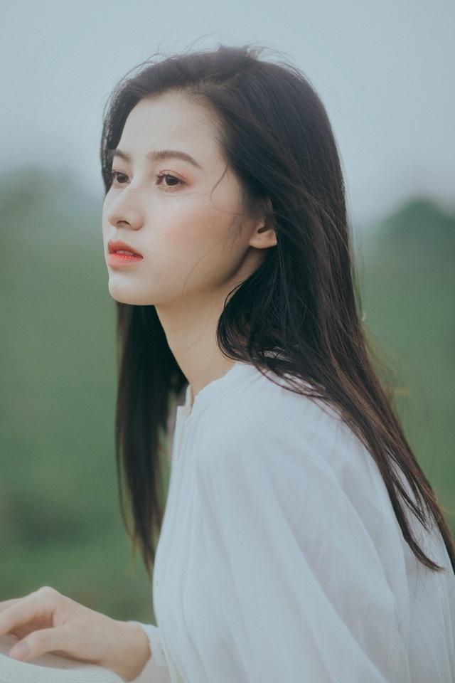 Ngỡ ngàng trước vẻ đẹp trong veo của thiếu nữ Bắc Giang - 5