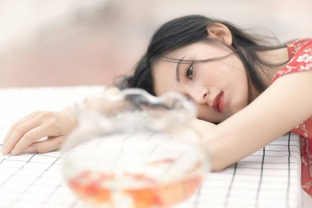 Ngỡ ngàng trước vẻ đẹp trong veo của thiếu nữ Bắc Giang - 6