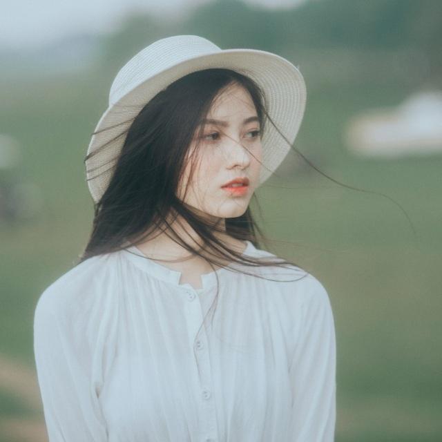 Ngỡ ngàng trước vẻ đẹp trong veo của thiếu nữ Bắc Giang - 8
