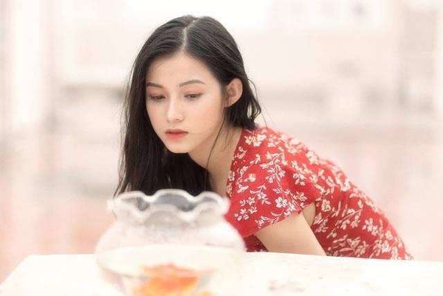 Ngỡ ngàng trước vẻ đẹp trong veo của thiếu nữ Bắc Giang - 9