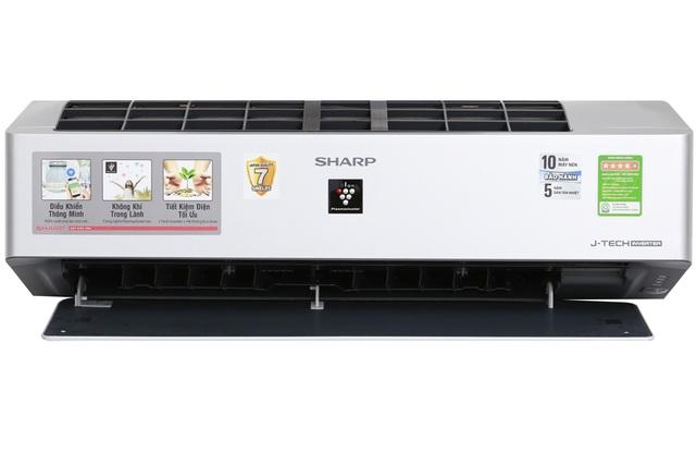 Những mẫu máy lạnh thông minh kết nối Wi-Fi mới lên kệ thị trường Việt - 3