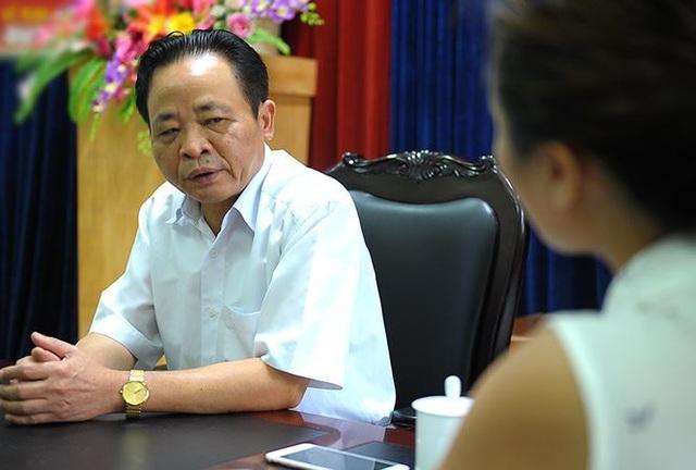 Vụ gian lận thi cử: Xem xét trách nhiệm Phó Chủ tịch tỉnh Hà Giang - 1