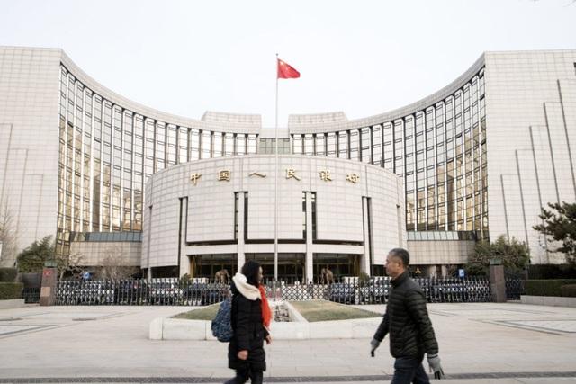 Trung Quốc sẵn sàng cắt giảm lãi suất ngân hàng vì chiến tranh thương mại - 1