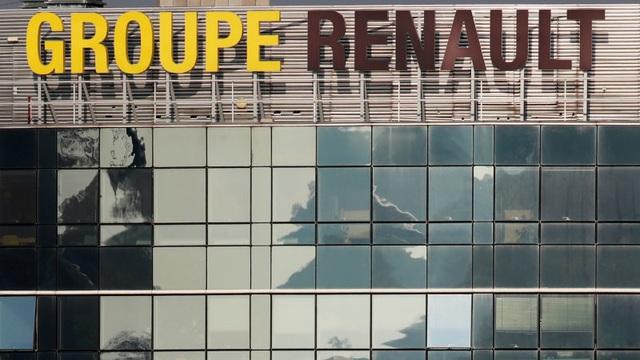 Renault trì hoãn trả lời đề xuất sáp nhập của Fiat Chrysler - 1