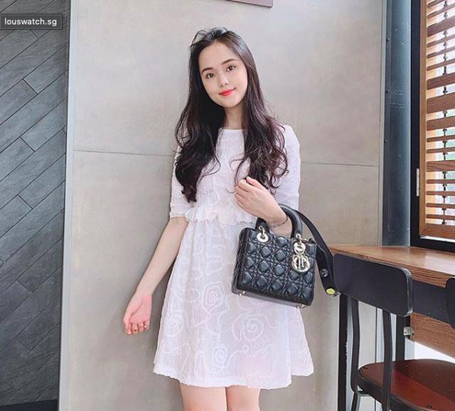 Bạn gái cầu thủ Duy Mạnh gay gắt khi cầu thủ Thái Lan khiêu khích trên Facebook - 6