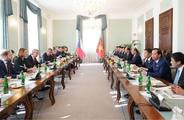 Từ tháng 8/2019: Cộng hòa Séc tiếp nhận đợt đầu 200 lao động Việt Nam - 1