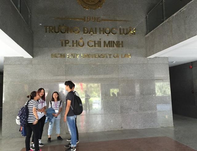 Nhiều bất ổn tại trường ĐH Luật TP.HCM, giảng viên gửi tâm thư tới Bộ trưởng - 2
