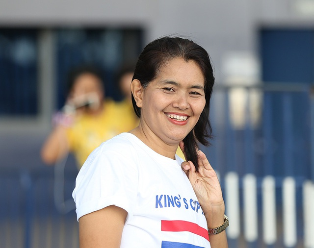 Người dân Thái Lan không thừa nhận đội tuyển Việt Nam là số 1 Đông Nam Á - 3
