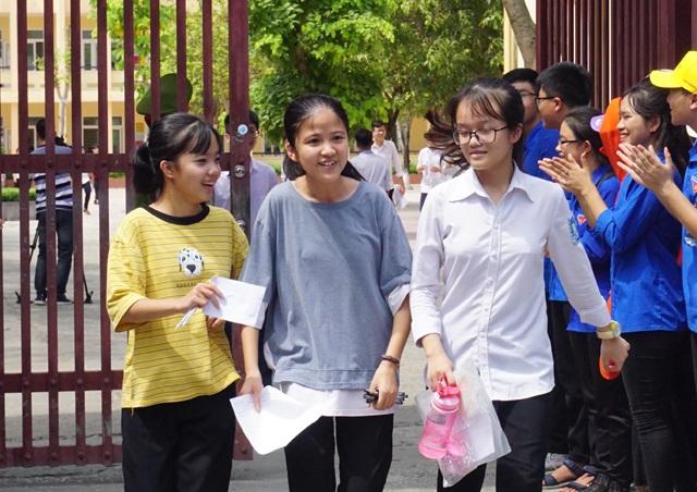 Sức mạnh của niềm tin vào đề Văn tuyển sinh lớp 10 Nghệ An - 5
