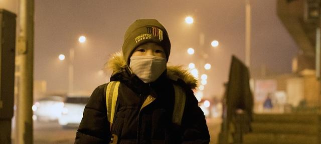 Triển khai các biện pháp mạnh mẽ để chống ô nhiễm không khí