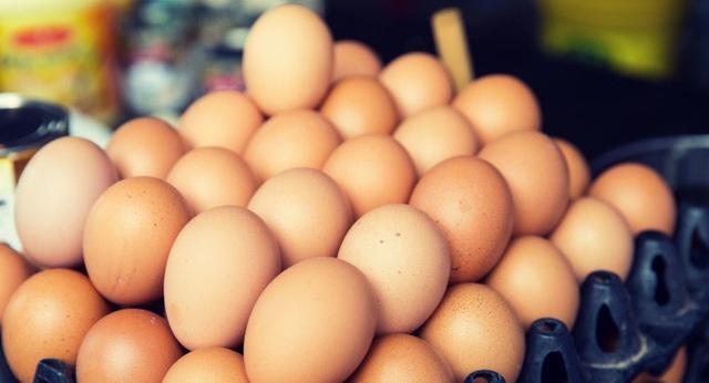 Ăn trứng thường xuyên có tốt cho sức khỏe? - 1