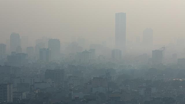 Thắt lòng xem cảnh đẹp, con người Việt Nam mờ ảo trong khói bụi - 13