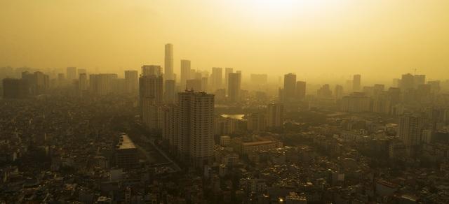 Thắt lòng xem cảnh đẹp, con người Việt Nam mờ ảo trong khói bụi - 26