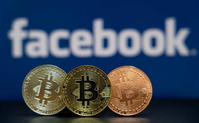 Facebook nóng lòng phát hành đồng tiền ảo của riêng mình - 1