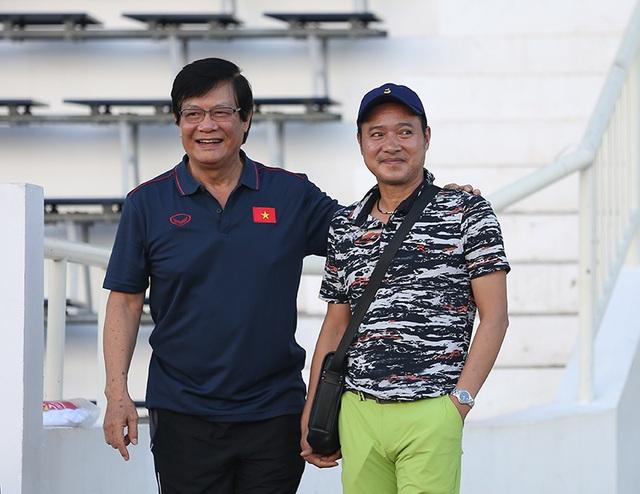 Cựu danh thủ Hồng Sơn mách nước thầy Park cách đánh bại Curacao - 1