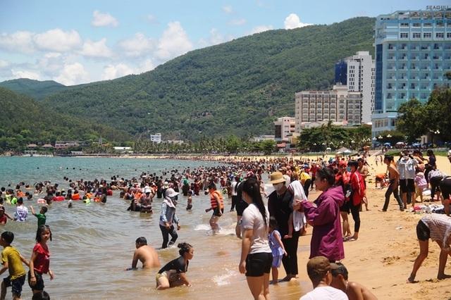 Hỗ trợ 32 tỷ đồng di dời khách sạn của Binh đoàn 15 ven biển Quy Nhơn - 2