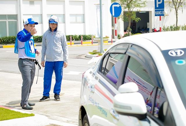 Honda đẩy mạnh công tác hướng dẫn lái xe an toàn - 4