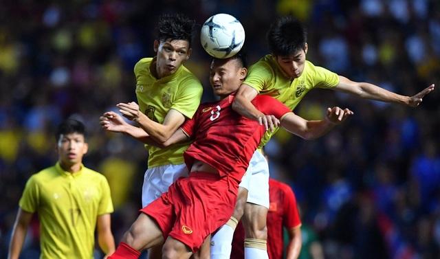 Thái Lan được nhiều hơn mất sau trận thua đội tuyển Việt Nam - 2