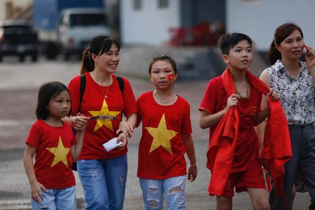 U23 Việt Nam 2-0 U23 Myanmar: Việt Hưng, Tiến Linh lập công - 31