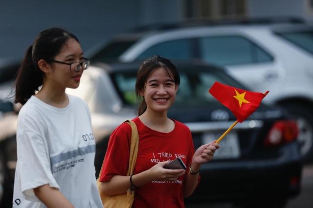 U23 Việt Nam 2-0 U23 Myanmar: Việt Hưng, Tiến Linh lập công - 35