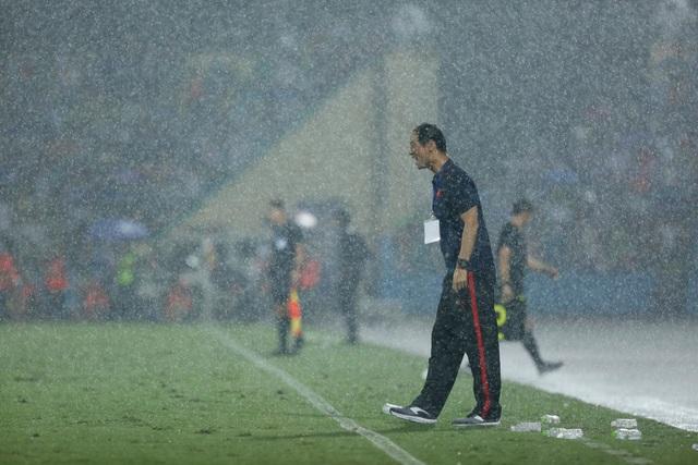 U23 Việt Nam 2-0 U23 Myanmar: Việt Hưng, Tiến Linh lập công - 10