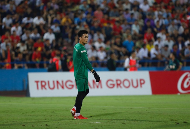 U23 Việt Nam 2-0 U23 Myanmar: Việt Hưng, Tiến Linh lập công - 25