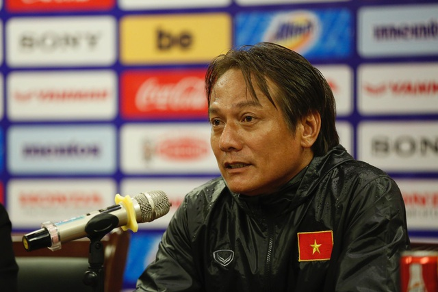 """""""U23 Việt Nam xứng đáng là ứng viên số 1 tại SEA Games 30"""" - 2"""
