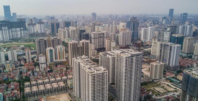 Hà Nội: Xu hướng sống của người dân đang chuyển dịch ra ngoại ô - 1