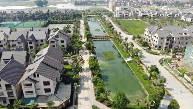 Hà Nội: Xu hướng sống của người dân đang chuyển dịch ra ngoại ô - 2