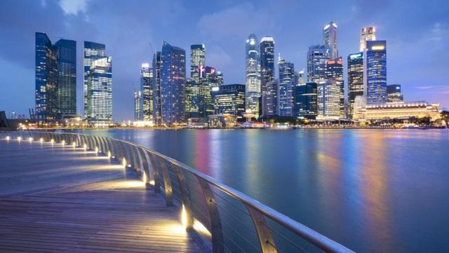 Singapore: quốc gia Đông Nam Á chịu ảnh hưởng nhiều nhất của chiến tranh thương mại - 1