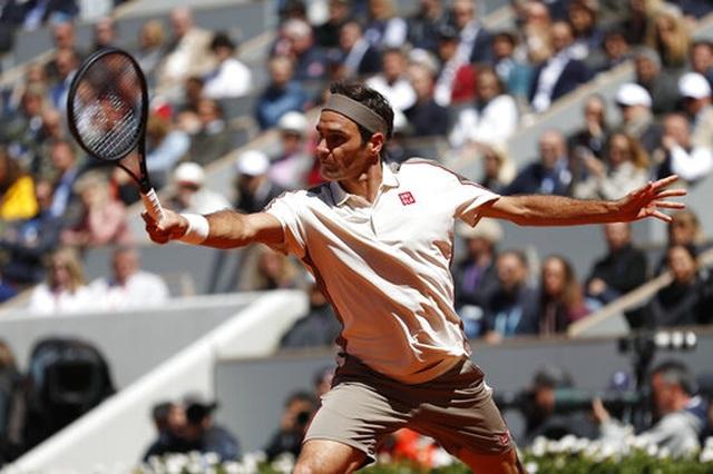 Roland Garros 2019: Đánh bại Federer, Nadal vào chung kết - 2
