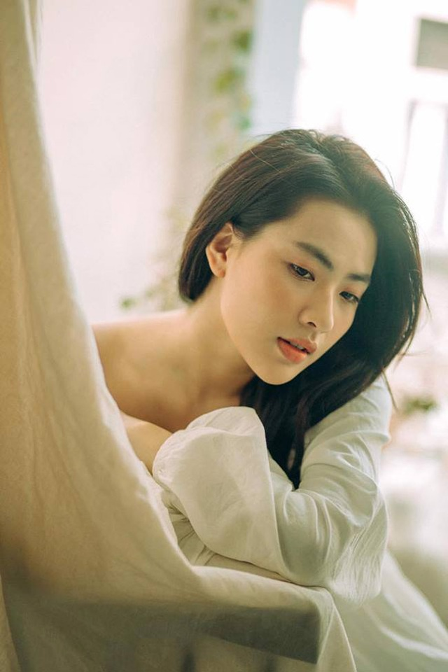 Cô gái Hải Phòng sắc nước hương trời, đẹp như thần tiên tỷ tỷ Lưu Diệc Phi - 1