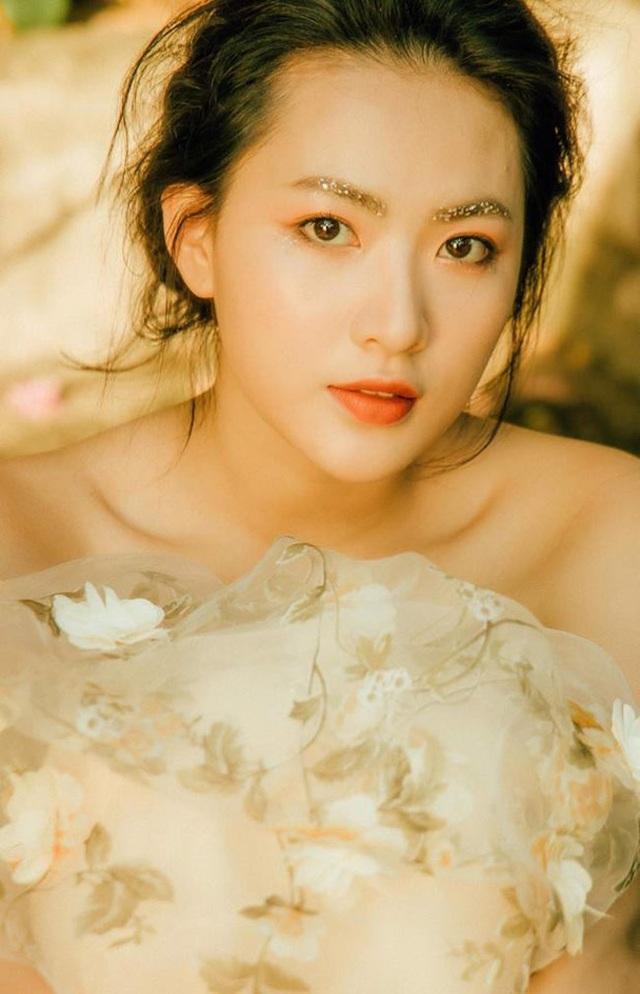 Cô gái Hải Phòng sắc nước hương trời, đẹp như thần tiên tỷ tỷ Lưu Diệc Phi - 10